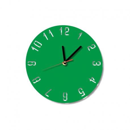 Zegar okrągły 245mm